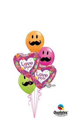 Balloon bouquets and displays available for delivery for the home or your loved ones place of work. Decorations available for all venues to set the mood. And free consultations with friendly knowledgeable staff at We Love a Party, Tel; 01377 271 233, Email; info@wlap.co.uk