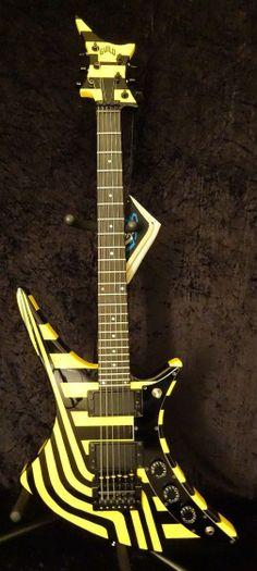 "Guild 1984 X-79 Skylark ""Twist"" Finish http://www.ebay.com/itm/Guild-1984-X-79-Skylark-Twist-Finish-guitar-NEW-OLD-STOCK-/261326024840"