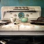 """""""stovetop in an abandoned house"""" by jody9"""