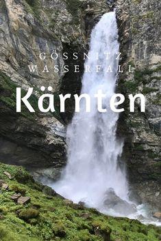Klopeiner See, Niagara Falls, Kaiser Franz, Waterfall, Nature, Trips, Travel, Outdoor, Vacation Travel