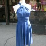 Stunner Dress- perfect for travel, bridesmaids, or an everyday fabulous value, $88 and can be worn 50+ ways