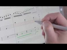 StaffPad is a groundbreaking music writing tool for Windows pen and touch devices Handwriting App, Music Manuscript, Handwriting Recognition, Music Writing, Elementary Music, Cool Inventions, Music Classroom, Day Of My Life, Microsoft Surface