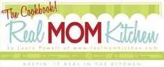 Real Mom Kitchen (website)