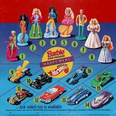 102 Best Happy Meal Toys Images 90s Kids Mcdonalds Toys 90s