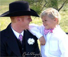 cowboy wedding Can't wait to marry my cowboy!!