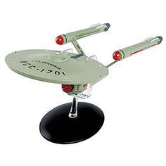 Star Trek Starships Enterprise NCC-1701