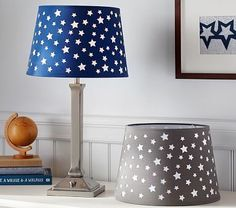 Star Cutout Shade #pbkids