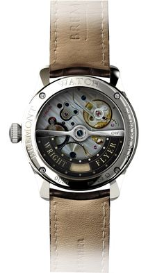 The Wright brothers legacy - The BREMONT Wright Flyer