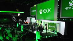 Microsoft Focus on Games at E3