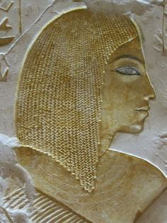 Ancient Egypt is famous for its timeless beauties, such as this dancing girl depicted in relief carving inside a mastaba tomb at Saqqara.