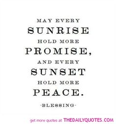 Blessing Quotes And Sayings | motivational love life quotes sayings poems poetry pic picture photo ...