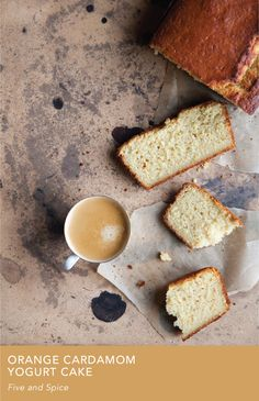 Cardamom is one of my favorite spices to bake with, I love the warmth and spice it exudes. But after...