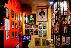 charles manson, museum of death