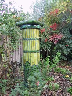 Mosaics by Robyn Spencer-Crompton