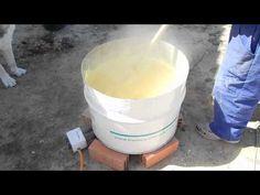 Insecticida,fungicida y acaricida ecológico POLISULFURO DE CALCIO // Destacados // Enseñanzas - YouTube
