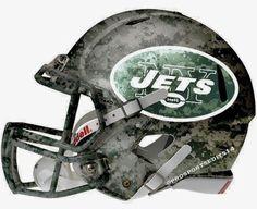 Nfl Football, Football Helmets, Nfl Jets, Professional Football Teams, Jet Fan, Helmet Logo, Helmet Design, New York Jets, Green Bay Packers