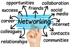 "Rules of Engagement: 10 Networking Power Questions - ""Allow the other person to do a great deal of the talking..."""