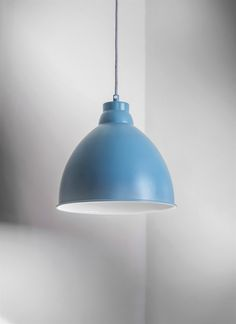 The Harrow Pendant Light brings easy industrial style to your home