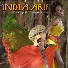 India.Arie - Testimony 1: Life & Relationship