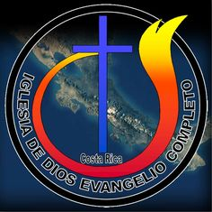 Por ahí le reclamaban a mi digno creador que éste logo parece mira digital de un F-16 que se dispone a lanzar un misil sobre Costa Rica