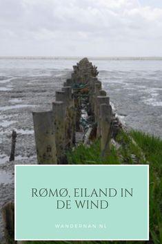 Het eiland Romo, voor de kust van Jutland is prachtig! Lees hier mijn tips voor een onvergetelijke dag. #romo #denemarken