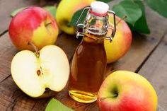 Apple Cider Vinegar & Lemon