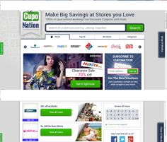 Hello Friends,     Today I wanted to share my experience withcuponationas it helped me save money many a times during my purchases in websites like Flipkart, Jabong, Goodlife and Snapdeal. The best thing about Cuponation is you just create an account with them and they will send you daily coupo