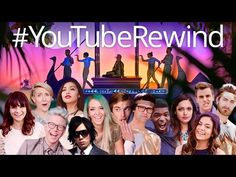 VIDEO: YouTube Rewind: Turn Down for 2014