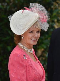 Principesa moștenitoare Margareta