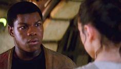 Image result for star wars the force awakens Rey Finn
