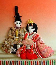 Los paneles con las muñecas japonesas en la técnica del patchwork sin aguja (16) (416x480, 191KB)