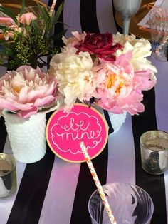 simply love : my sister's bridal shower