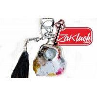 Луксозна дамска чанта с работещ часовник - подходящ аксесоар за дамската чанта на всяка госпожа или госпожица. http://zakluch.com/chanta_chasovnik