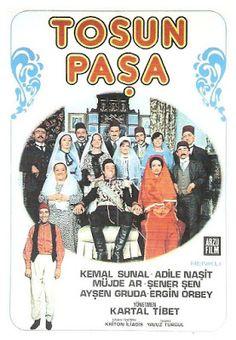 Kemal Sunal: Tosun Paşa (1976)