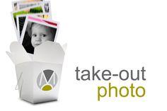 Take-out Photo Blog