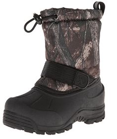 Northside Boys Girls Toddler/Little Kids/Big Kids Frosty Winter Snow Boot ** To view further for this item, visit the image link. (This is an affiliate link) Kids Winter Boots, Toddler Snow Boots, Boys Snow Boots, Toddler Shoes, Girl Boots, Kids Ski Wear, Big Kids, Cool Kids, Kids Skis