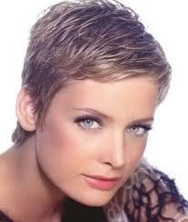 THIS IS IT...THIS IS THE ONE....GOTTA GOTTA DO THIS....Pixie Cut...well, until I saw that other one.