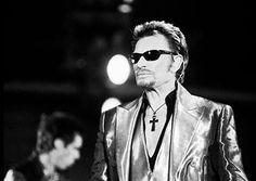 """Johnny Hallyday: """"M'arrêter là"""" au Stade de France en mai 2009"""