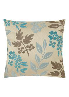 Matalan - Jacquard Cushion Approx 46cm x 46cm