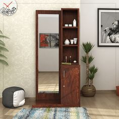 A new small dressing table design catalog for modern bedroom furniture sets, and new corner dressing table ideas for maximize the space of the room 2019 designs Furniture, Room Design, Interior, Corner Dressing Table, Table Design, Wardrobe Design Bedroom, Home Decor, Home Interior Design, Furniture Design