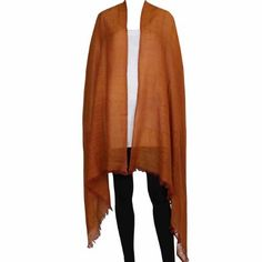 Shawl and Wrap Dress India Women Accessories Burnt Orange Scarf Woolen ShalinIndia, http://www.amazon.co.uk/dp/B009CTWU3U/ref=cm_sw_r_pi_dp_amRksb0GWR3Z8