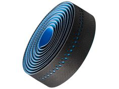 BLACK//WHITE Colnago DOT Dual Density Perforated Bicycle Bar Tape