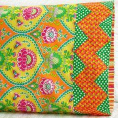 Pillowcase ☆╮╰☆  ☆╮╰☆  ☆╮╰☆