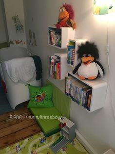 7m2 kinderzimmer kinderkamer children 39 s room mit jako o. Black Bedroom Furniture Sets. Home Design Ideas