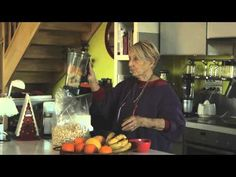 Dr Irène Grosjean, le petit déjeuner santé - YouTube