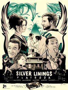 Silver linnings Playbook