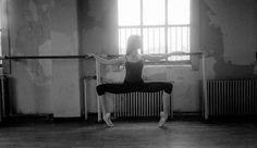Mary Helen Bowers BalletBeautiful.com