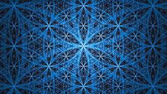 Wallpaper Flower of Life - Photo Wallpaper desktop Neon Light Wallpaper, Lit Wallpaper, Photo Wallpaper, Fractal Art, Fractals, Wow Image, Angel Guidance, Phone Background Patterns, Seed Of Life