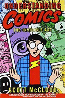 Speech Bubbles: Understanding Comics with Scott McCloud