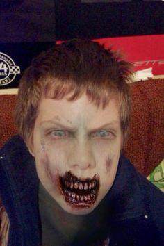 Zombie Bence